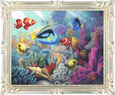 Морские | Просмотров: 536