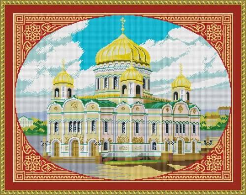 Церкви и Храмы | Просмотров: