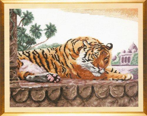 Тигры | Просмотров: 444
