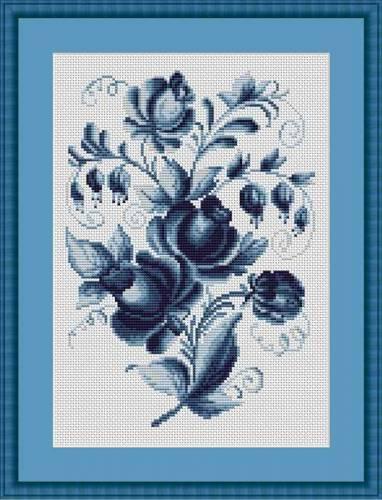 Розы | Просмотров: 873
