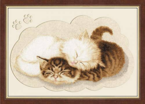 Кошки | Просмотров: 733