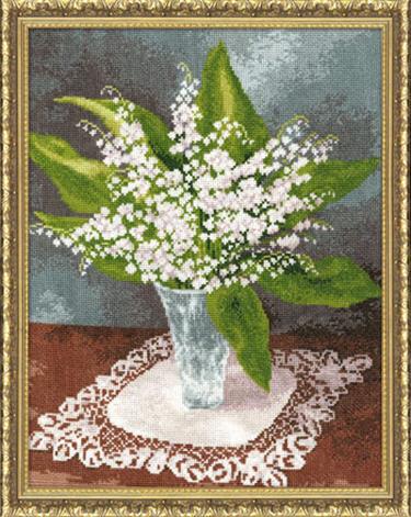 Весенние цветы | Просмотров: