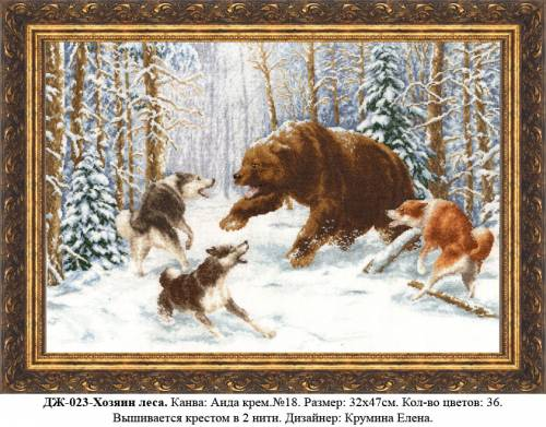 Медведи | Просмотров: 891