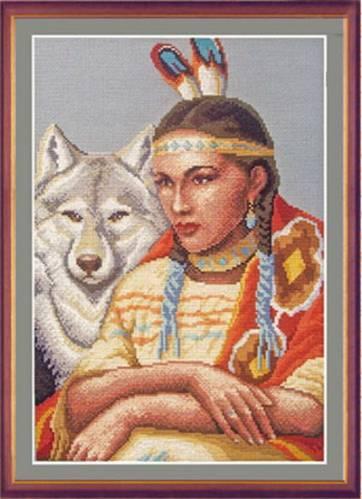 Индейцы | Просмотров: 389