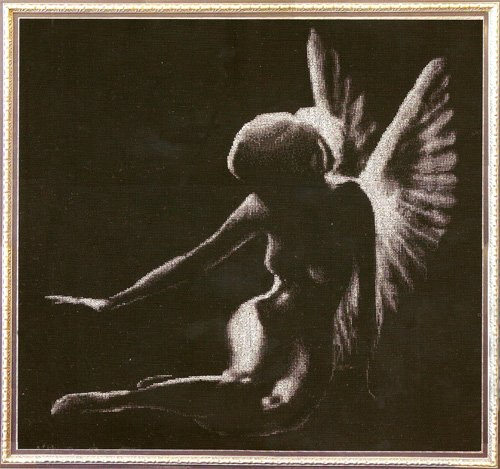 Феи, ангелы, волшебники